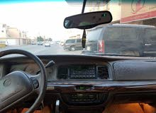 Ford Crown Victoria car for sale 1999 in Al Riyadh city