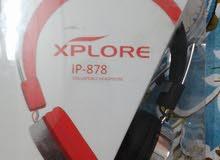 Xplore IP878 HD Headphones