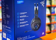 razer gaming headsets now available in gamer zone