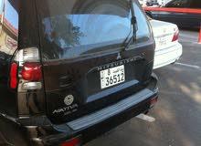 Automatic Mitsubishi 2006 for sale - Used - Al Ahmadi city