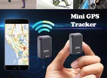 MINI GPS Traker  GF-07 متوفر حاليا