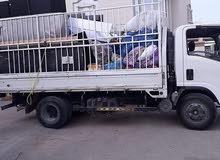 شركات النقل عام اثاث منزلي نقل فك وتركيب شحن 3طن 7طن 10طن house shifting