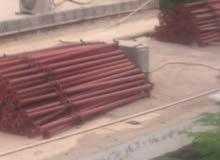 جيكات بناء ايماراتي 4 متر للبيع جديده 600 جيك