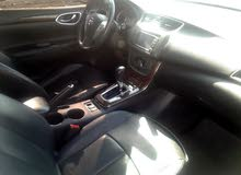 Automatic Nissan 2014 for sale - Used - Wadi Al Ma'awal city