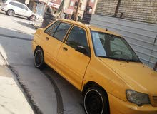 Yellow Saab Other 2013 for sale
