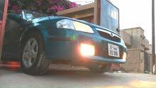 مازدا 323 موديل 2005