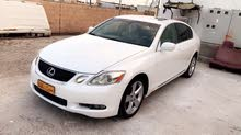 Automatic Lexus 2006 for sale - Used - Al Mudaibi city