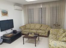 شقة للايجار في ديرغبار - فخمة جدا - 120م - طابق ثالث - 3 نوم