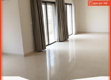 شقة طابقية من فيلا فاخرة للإيجار بمنطقة عبدون 250 متر مربع