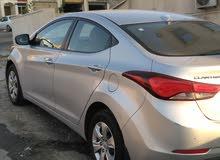 For sale 2015 Grey Elantra