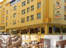 بيت المسرة للأجنحة الفندقية - كوزنيش الخبر