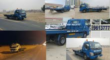 Car Recovery Service in Dubai
