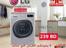 WASHING MACHINES ALL RANGES AVAILABLE