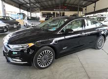 0 km Ford Fusion 2017 for sale