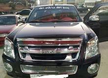 Used Isuzu D-Max for sale in Mafraq