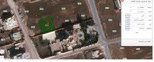 قطعة أرض للبيع في الحجيوي الوسطاني 950 متر
