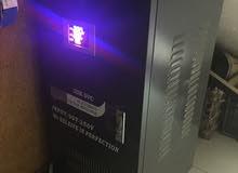 استبلايزر ( منظم كهربا ) 20 كيلو سيرڤو