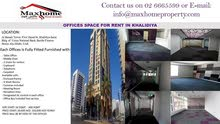 Spacious Elegant Office Space to rent.