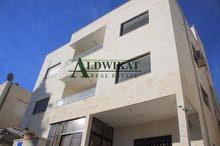 عمارة سكنية للبيع في دابوق مساحة البناء 900م