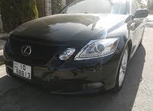 Best price! Lexus GS 2007 for sale