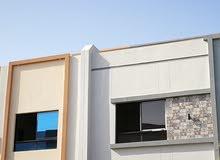 للبيع فيلا راقية عدد 2 في سند منطقة راقية وهادئة وقريبة من كل الخدمات