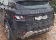 Automatic Black Rover 2013 for sale
