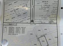 للبيع ارض ولاية عبري شلاشل للتواصل 99175202