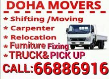 We do home villa office furniture shifting moving fixing