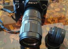 كاميرا نوع zenith