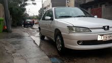 Peugeot 306 car is available for sale, the car is in Used condition