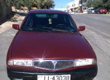 سيارة فيات لانسيا موديل 97 للبيع او البدل على باص بريجو او هونداي