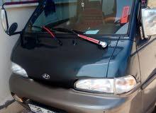 Used Hyundai H100 1996