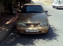 Daewoo Racer 1996 For sale - Gold color