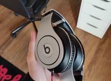 silver beats studio 1.0, PERFECT CONDITION