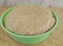 أعمل طلبيات للخبز العماني و الرخال