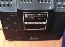 تليفزيون 21 بوصه معدل  مستعمل
