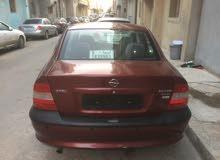 اوبل فيكترا للبيع  2000