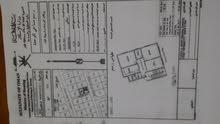موقع ممتاز واجهة المبنى الدور الارضي شقه رقم1غرفتين ومجلس وحمامين ومطبخ 102متر