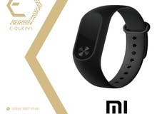 ساعة Xiaomi Mi Band2 الرياضية الأصلية والأكثر مبيعا في السلطنة