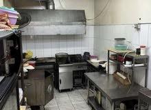 معدات مطعم للبيع بسعر مغرى