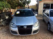 Automatic Volkswagen 2007 for sale - Used - Benghazi city