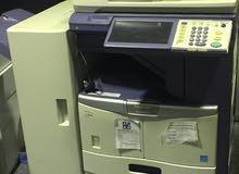 للبيع مكينة تصوير توشيبا مستعملة استوديو 456SE