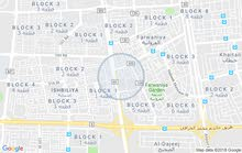 Ashbeliah neighborhood Farwaniya city - 50 sqm apartment for rent