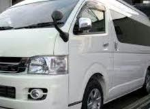 Other White Toyota 2015 for rent