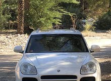 Used condition Porsche Cayenne 2006 with  km mileage