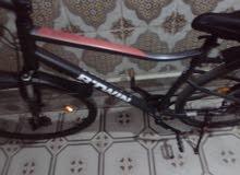دراجة هوائية btwin