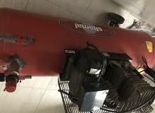 مكينة بريشر هواء للبيع قابل التفاوض