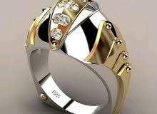 خاتم المحارب فضه إكسترا