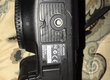 كانون7D مارك 1 +فلاش+معبي خاص ب البطاريه+واير نقل صور