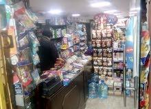 محل للبيع في جبل الحسين